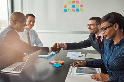2018 HR Plan - Be a Business Partner