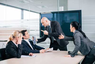 Escalating Violence in the Workplace - What Can You Do